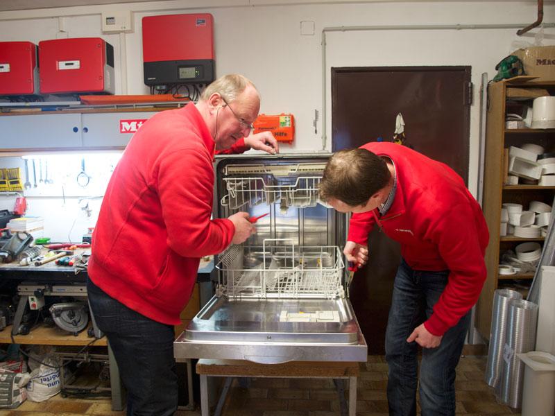 Startseite Kuchen Granitza Elektrotechnik Kundendienstkuchen