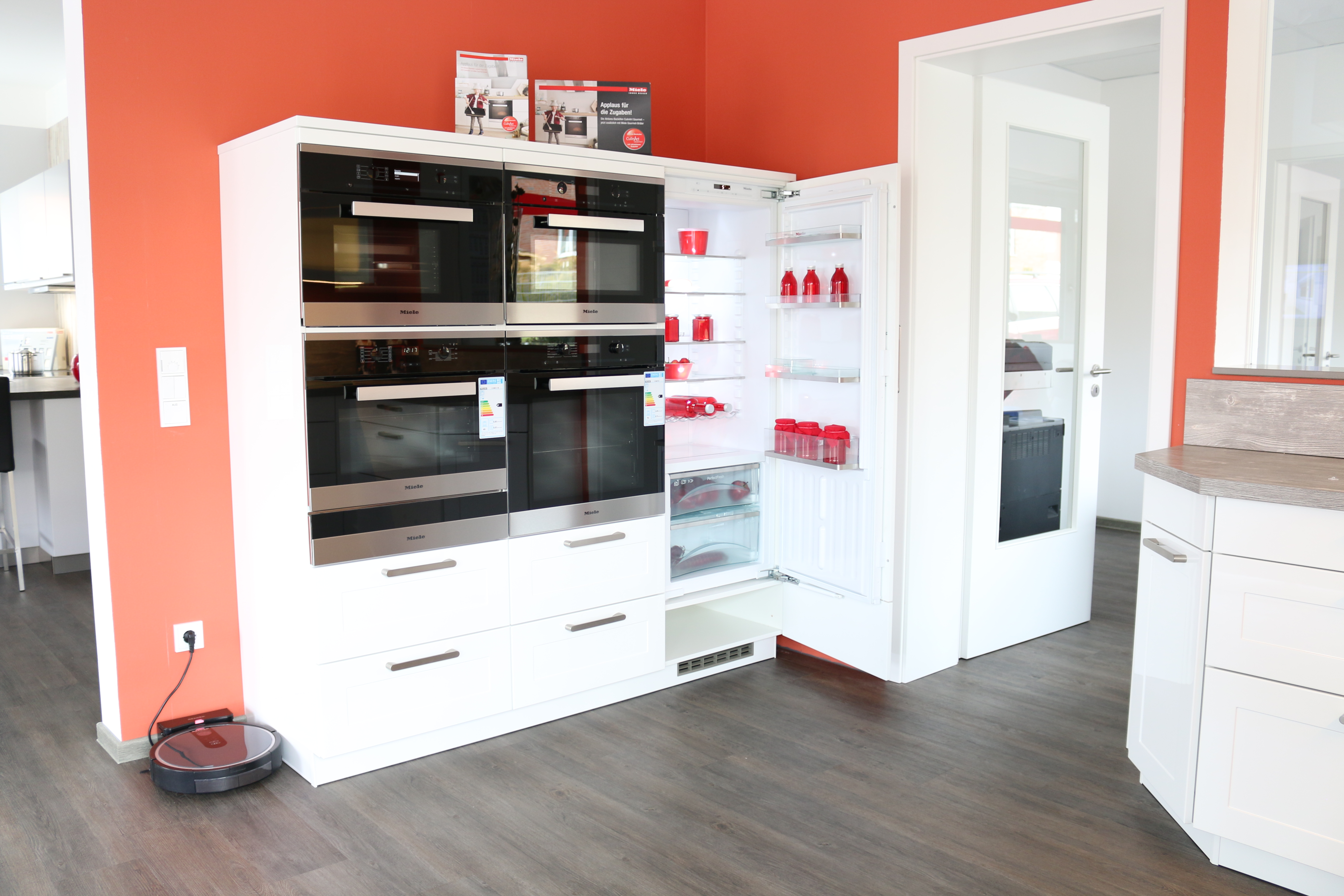 Kuchenstudio Kuchen Granitza Elektrotechnik Kundendienstkuchen
