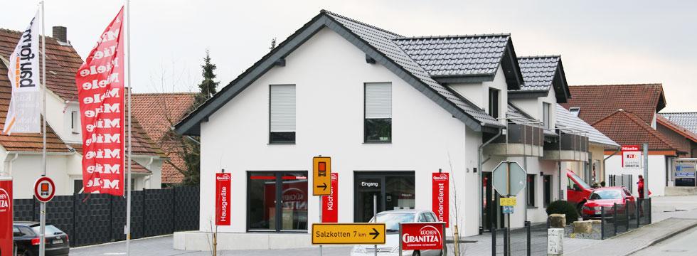 Küchenstudio in Borchen-Alfen